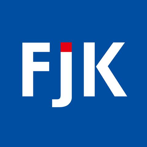 株式会社フジキン